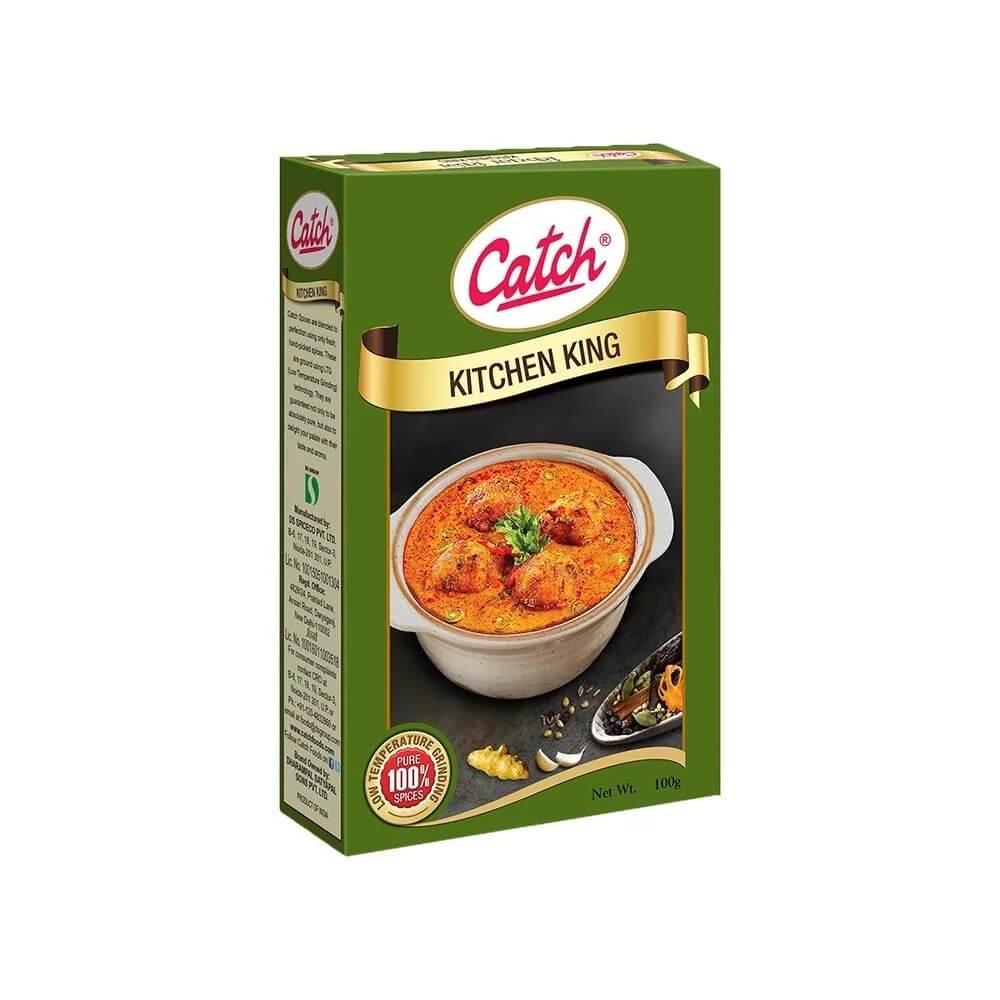 Catch Kitchen King Masala 100g 1