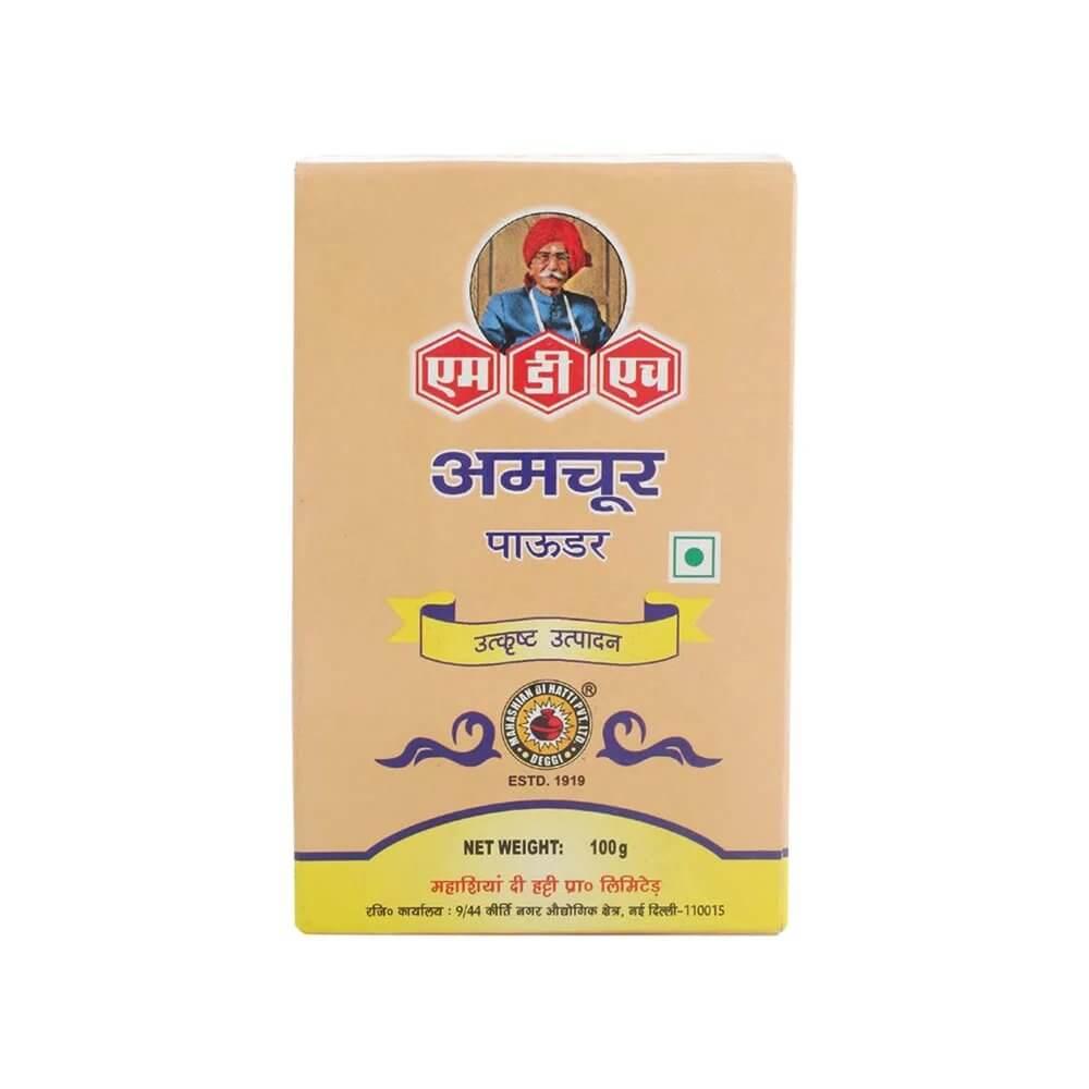 MDH Amchur Powder 100g 2