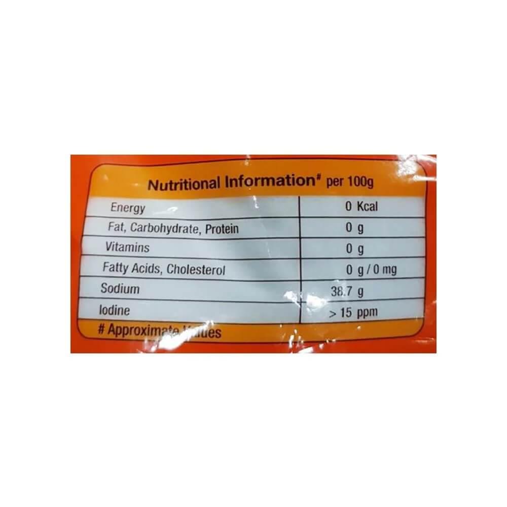 Tata Salt 1kg 4