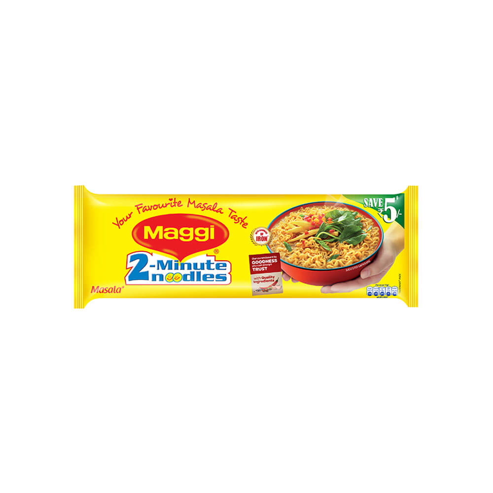 Maggi Masala Noodles 70g 2