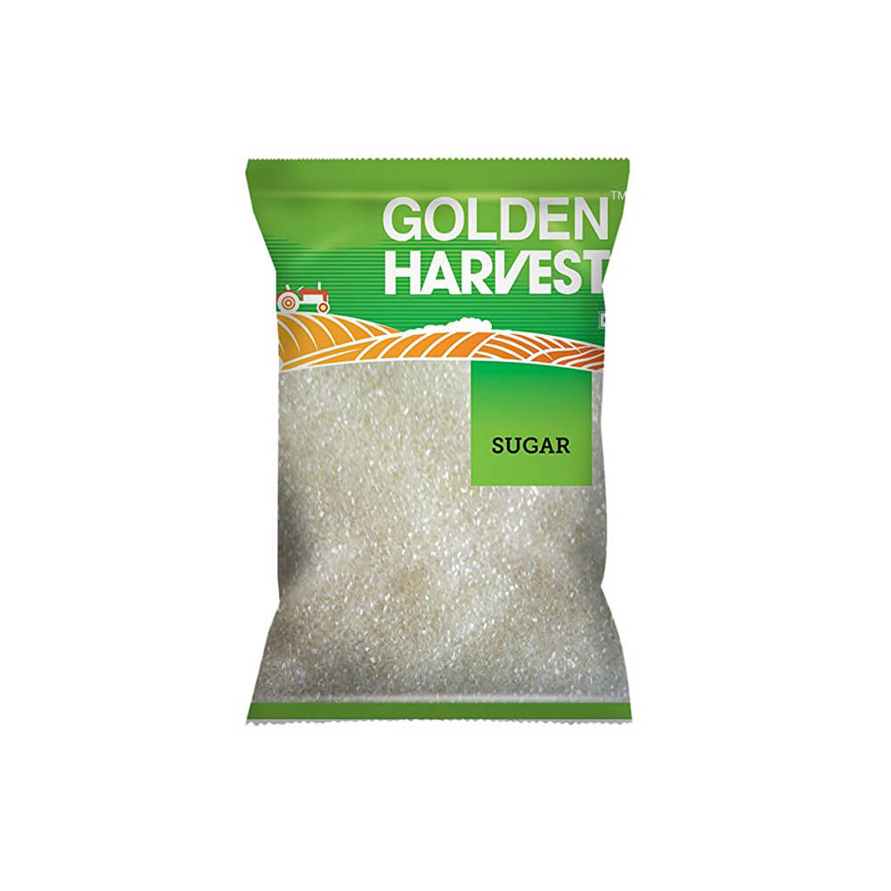 Golden Harvest sugar 1kg 2
