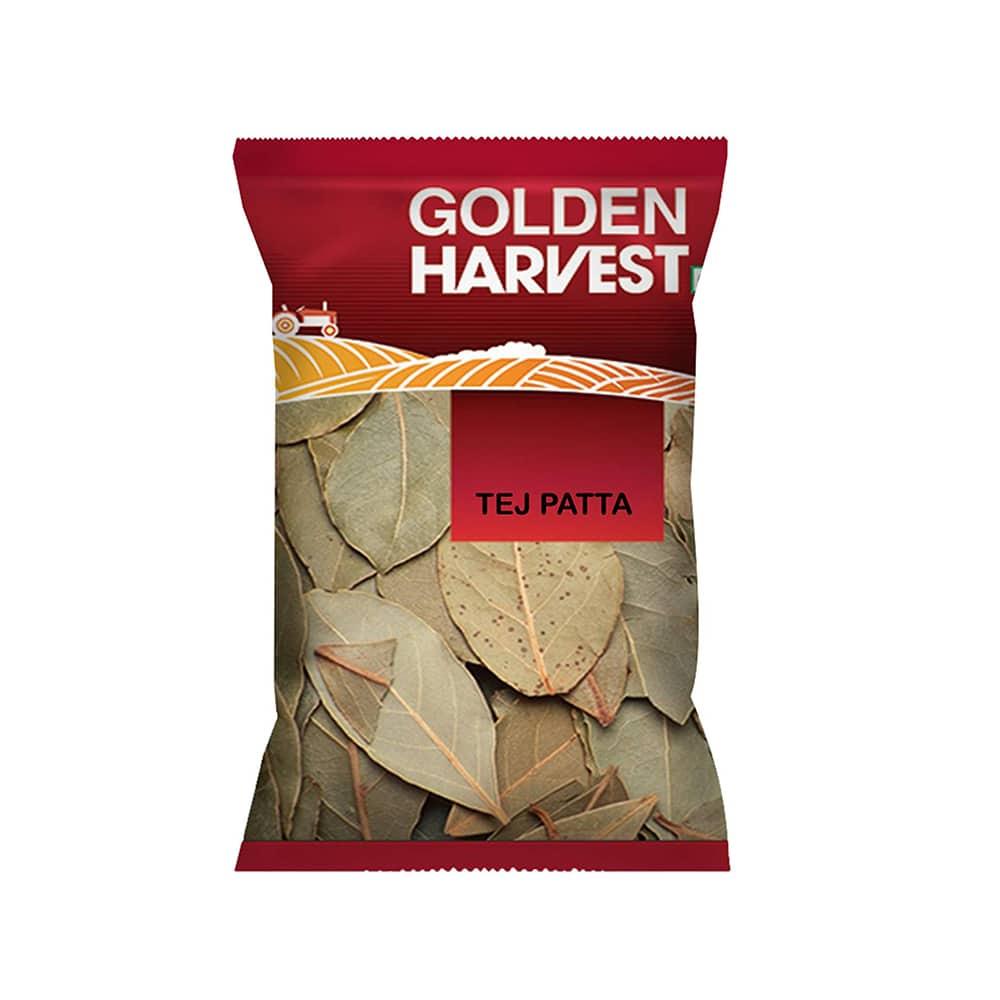 Golden harvest tej patta 50g min